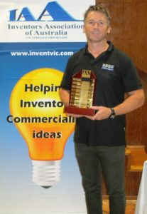 Inventor of the Year Competition
